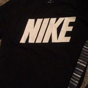 Shirts & Tops - 3 dri fit T-shirt's  XL Nike, 2-YLG UA T-shirts